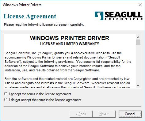 Adding a Printer in BarTender - BarTender Instruction Article