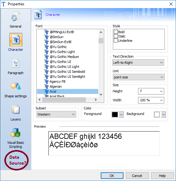 codesoft 6 gratuit